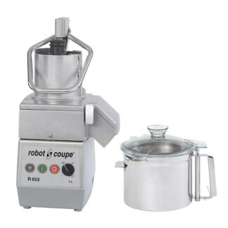 Food processor R652 Robot-Coupe