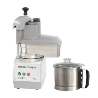 Food processor R401 Robot-Coupe
