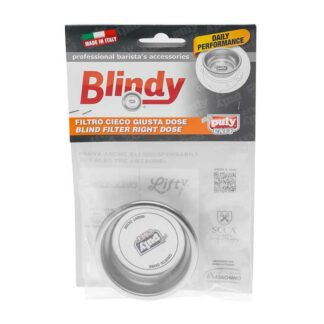 Blindsil 54 mm Blindy Puly Caff